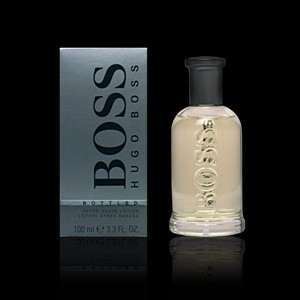 Imagen de BOSS BOTTLED after shave 100 ml