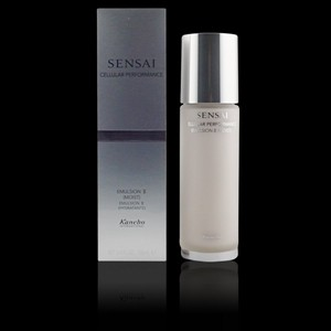 Imagen de SENSAI CELLULAR emulsion II moist 100 ml