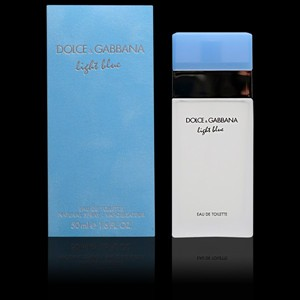 Imagen de LIGHT BLUE eau de toilette vaporizador 50 ml