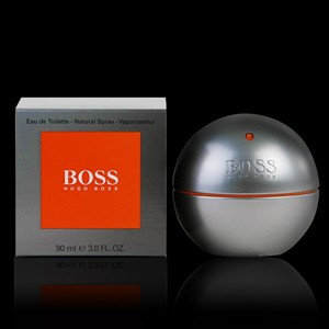 Imagen de BOSS IN MOTION eau de toilette vaporizador 90 ml