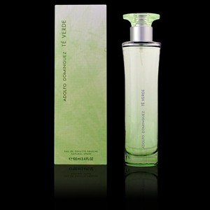 TE verde eau de toilette vaporizador 100 ml