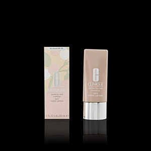PERFECTLY REAL fluid foundation #08 30 ml