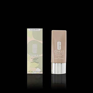 PERFECTLY REAL fluid foundation #18 30 ml