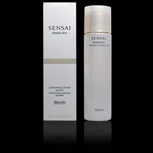 Imagen de SENSAI SILK softening lotion light 125 ml