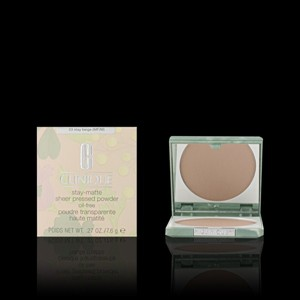 Imagen de STAY MATTE SHEER powder #03-stay beige 7.6 gr