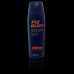 Imagen de PIZ BUIN AFTER-SUN cold spray 200 ml