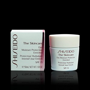 THE SKINCARE day moisturizer protection enriched 50 ml
