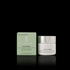 Imagen de EVEN BETTER skin tone correcting moisturizer SPF20 50 ml