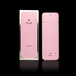 Imagen de PLAY FOR HER eau de perfume vaporizador 75 ml