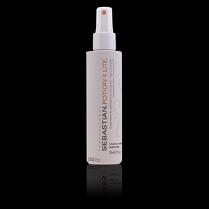 Imagen de SEBASTIAN potion 9 lite treatment styler 150 ml