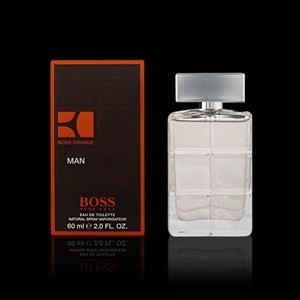 Imagen de BOSS ORANGE MAN eau de toilette vaporizador 60 ml