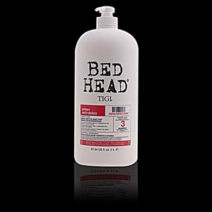 Imagen de BED HEAD resurrection shampoo 2000 ml