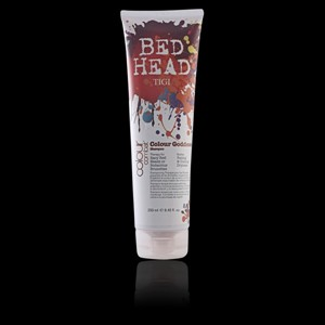 Imagen de BED HEAD colour combat brunette shampoo 250 ml