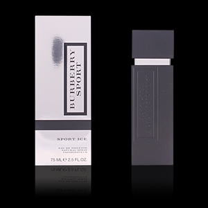 BURBERRY SPORT ICE MAN eau de toilette vaporizador 75 ml