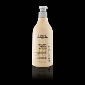 Imagen de ABSOLUT REPAIR CELLULAR shampoo 500 ml