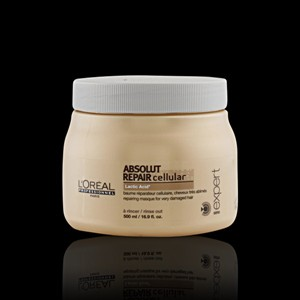 Imagen de ABSOLUT REPAIR CELLULAR mascarilla 500 ml
