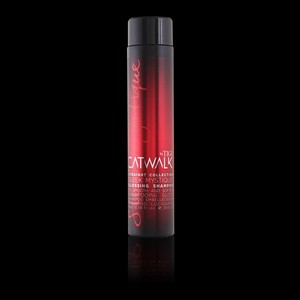 Imagen de CATWALK sleek mystique glossing shampoo 300 ml