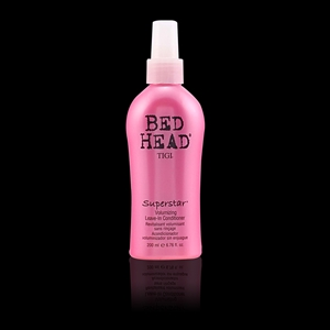 Imagen de BED HEAD SUPERSTAR conditioner rinse off 200 ml