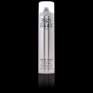 Imagen de BED HEAD hard head 385 ml