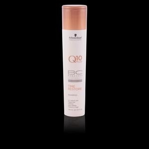 BC TIME RESTORE Q10 shampoo 250 ml